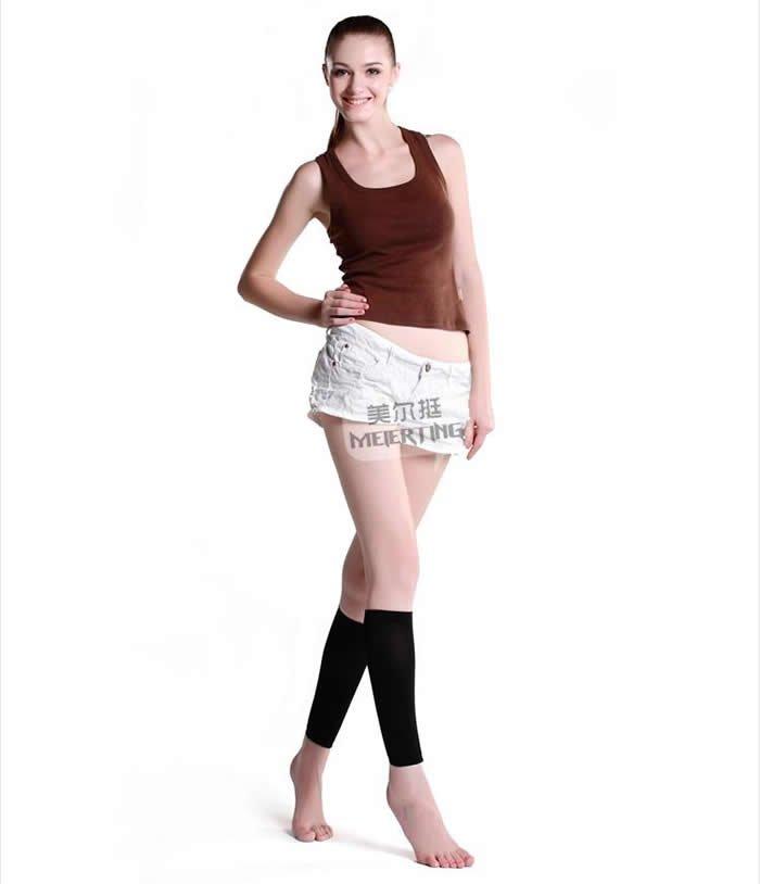 Fitness Women Calves Fitness Shape Wear Women