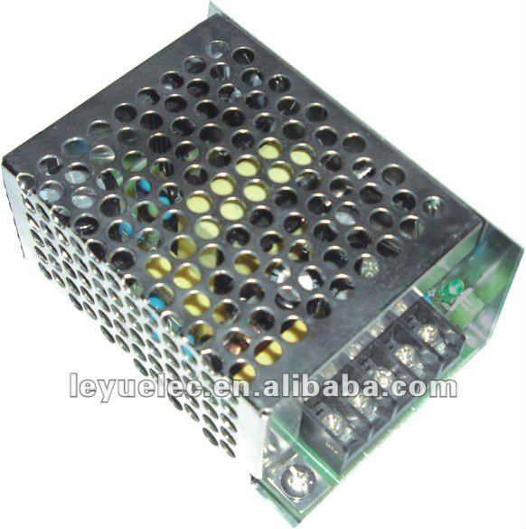 Mini size MS-25-24 AC DC single output hot sell in market high quality switching power supply