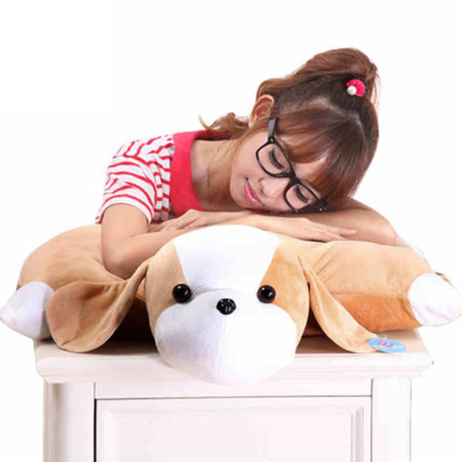 Big Pig Stuffed Animal