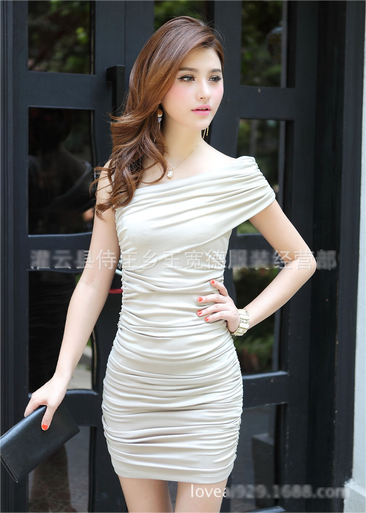 ... wedding dress cocktail club party evening dress office lady with t