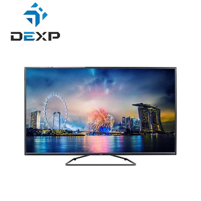 DEXP F42B7000T Телевизор LED 42'' FHD 1920x1080 TV