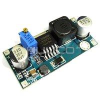 Преобразователь 5 /DC/DC 3/30v/4/35v LM2577 step/up DC #090434