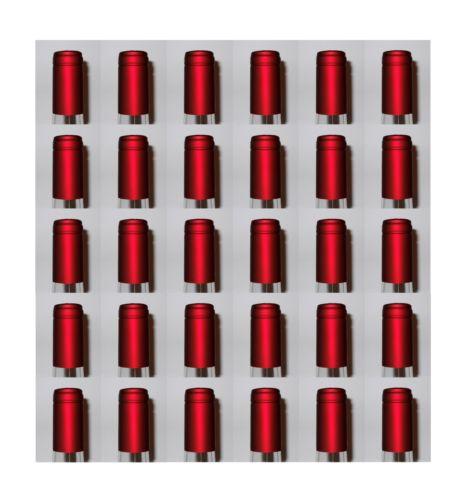 100 pcs HOMEBREW SHRINK CAPSULES MAROON METALLIC WINERY QUALITY PVC HEAT CAPS FOR WINE BOTTLES HOME BREW BAR TOOLS FOOD GRADE(China (Mainland))