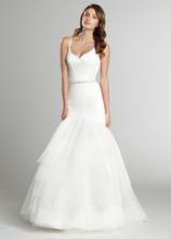 New Arrival V Neck Mermaid Wedding Dress 2016 Backless Beading Tulle Floor Length Vestido de novia Bridal Gown YX151