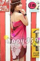 19pcs купальник завернутый пряжи обернуть юбку платок пляж полотенце плавать мантии #e плавательный сокрытия женщин купальники бикини Шарфы