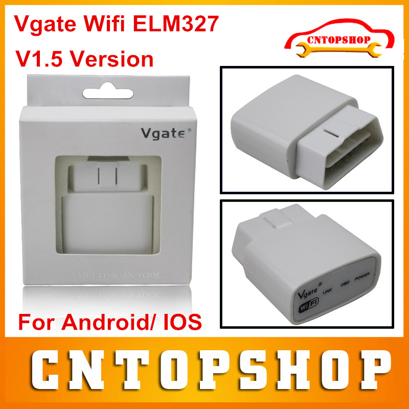 for ios android vgate wifi elm327 obd2 diagnostic tool obd2 elm 327 wifi interface elm327 wifi. Black Bedroom Furniture Sets. Home Design Ideas