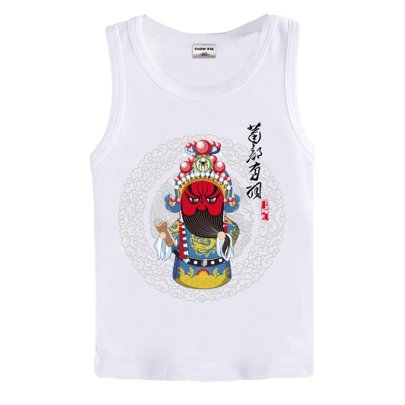 Dmdm pig 2016 t shirt boy kids shirt cotton sleeveless for Toddler t shirt printing