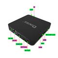2016 Live Streaming Entertainment WiFi RJ45 KODI IPTV HDMI 2 0 Goolge play store app download