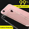 Full Camera Protection Soft Tpu Case Cover For iPhone 7 7 Plus 6s 6s Plus with