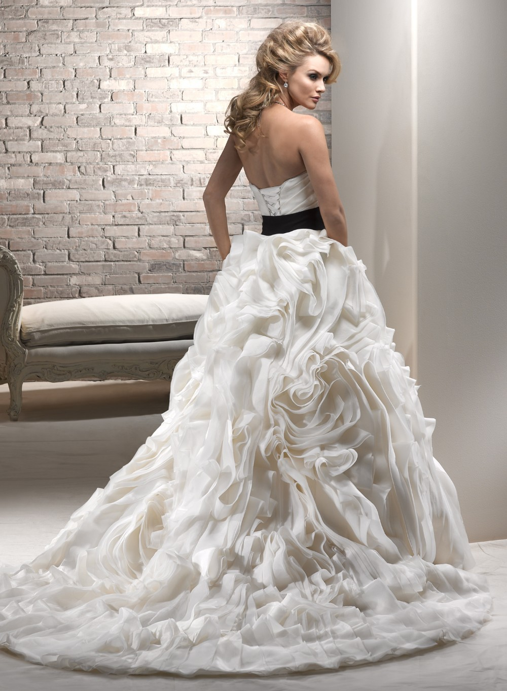 Платья своими руками без швов
