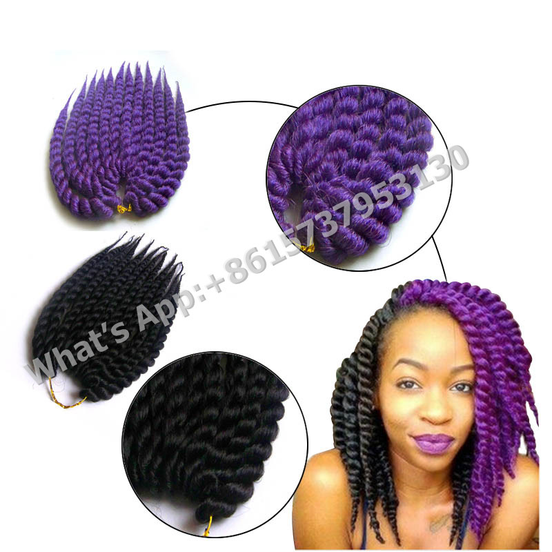 Senegalese Twist Short Length Aliexpress.com : buy short length havana ...
