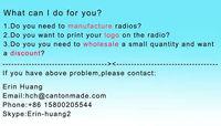 Радио Tecsun F110 FM DSP f/110