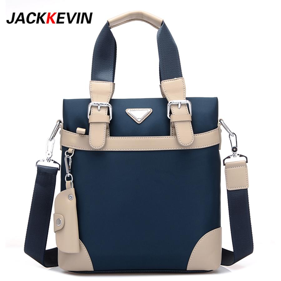 Fine Men's Bags Handbag Men Briefcase Business Only Vertical Shoulder Aslant Oxford Cloth Leisure Packages(China (Mainland))
