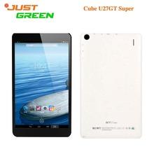 Планшет Cube U27GT 8 дюймов 1280×800 MTK8163 4 ядра 1.3GHz 1GB RAM 8GB ROM 0.3Мп+2.0Мп HDMI OTG Android 5.1