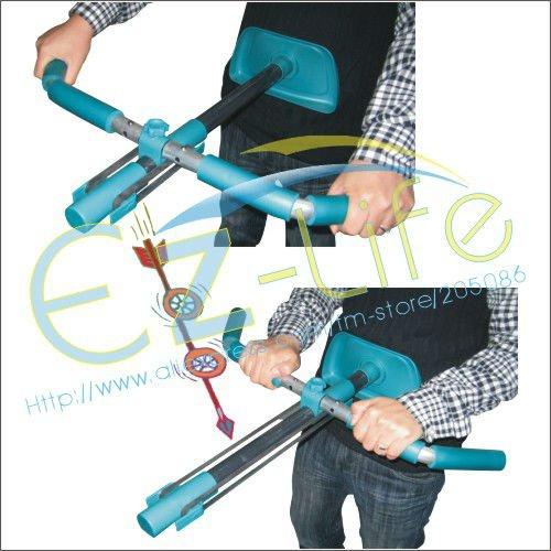 elliptical excerise equipment