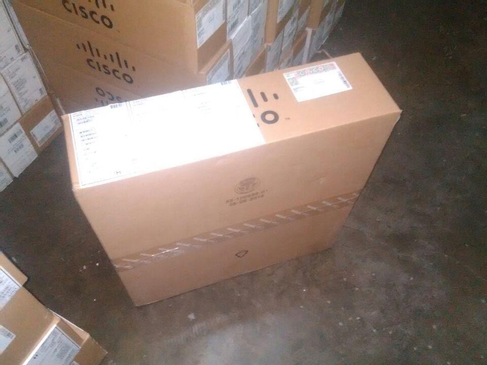 NEW CISCO WS-C3750X-12S-E Switch - managed - 12 x Gigabit SFP(China (Mainland))
