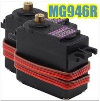 Запчасти и Аксессуары для радиоуправляемых игрушек MG946R mg995 RC Gear 13 MG946 MG945
