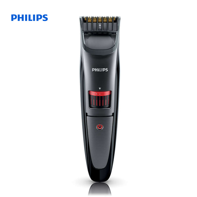 philips beardtrimmer series 3000 beard and stubble trimmer precision settings advanced. Black Bedroom Furniture Sets. Home Design Ideas