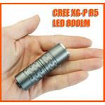 Светодиодный фонарик Q CREE LED 3 Zoomable 600LM