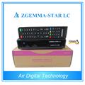 10pcs lot Original Digital Cable tv Set Top Box zgemma star LC with DVB C cable