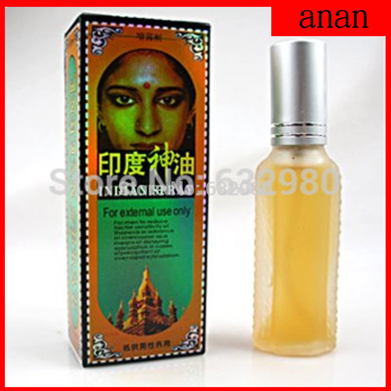 Free Shipping Indian Imperial Oil ,delay to ejaculation/Prevent premature ejaculation,spray.Prevent infection,Confidential <br><br>Aliexpress
