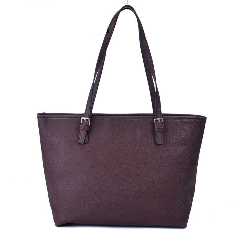 Women's Bag 2015 Fashion Famous Designer Brand Michaeled Handbags Pu LEATHER BAG/shoulder Kores Tote Bags Women's Messenger Bags(China (Mainland))