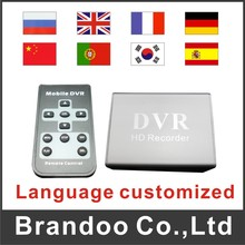 Mini hidden SD DVR, home sd dvr, auto recording DVR, OEM surveillance DVR