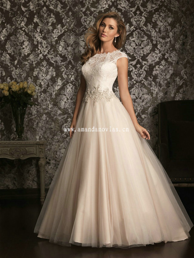 wedding dresses no train