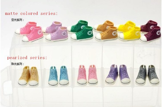Doll Shoes (1)