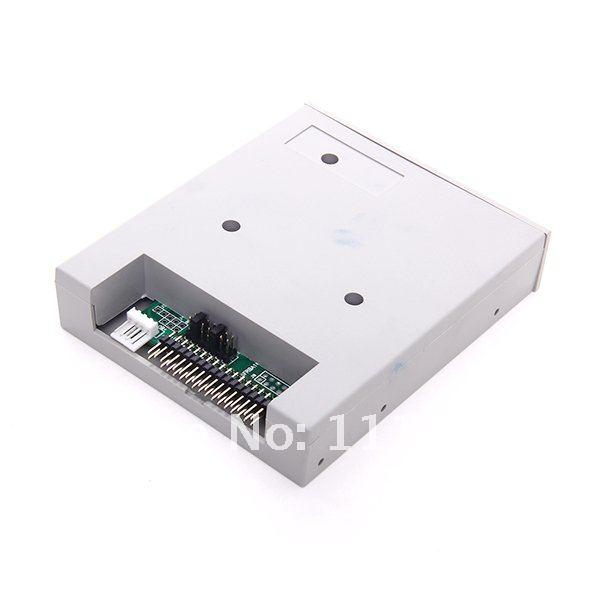"""Miễn phí vận chuyển, 3.5 """"SFR1M44-FU USB SSD Ổ đĩa mềm Emulator cho máy thêu"""