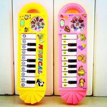 Children Mini Electronic Keyboard Portable Intelligent Musical Toy Electronic Keyboard Early Education Tool(China (Mainland))