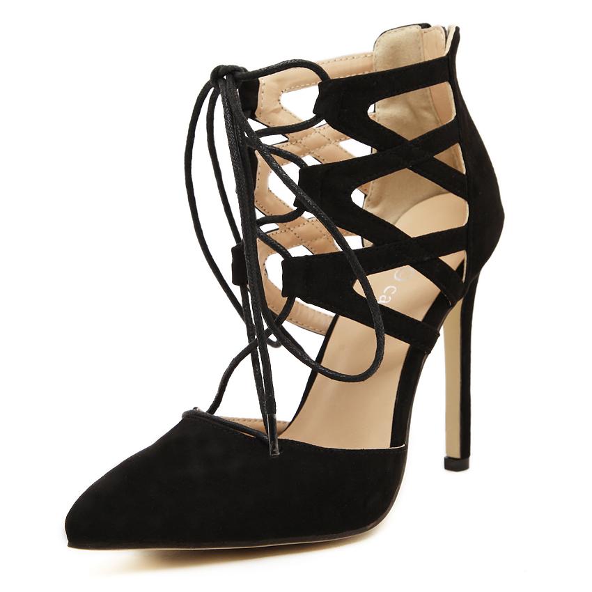 Туфли из Китая