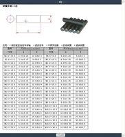 Магнитные материалы ER35 PC40