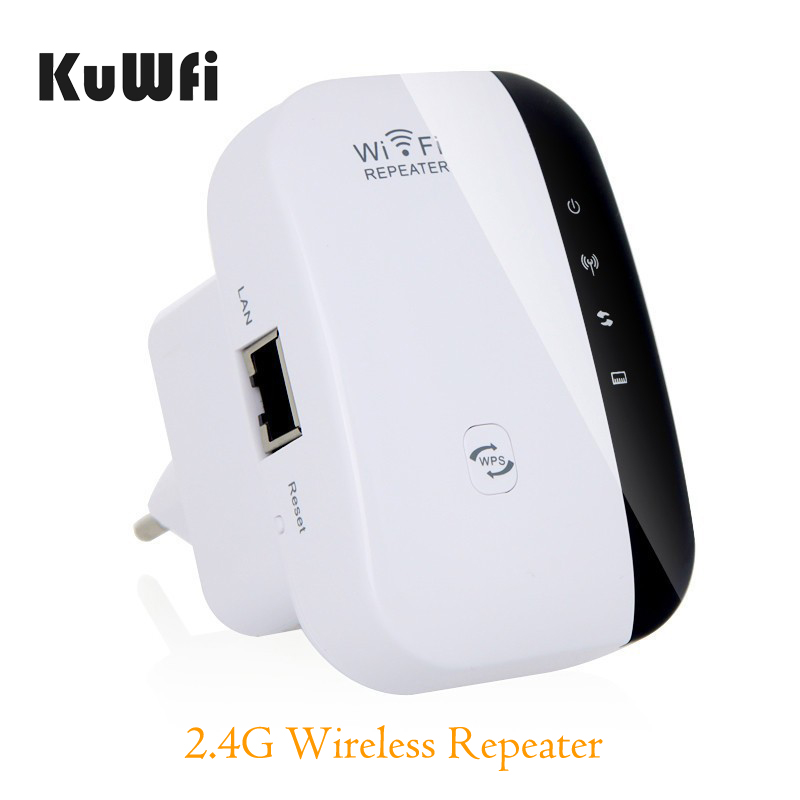 Wireless Wifi Repeater 2.4G Network Router RJ45 300Mbps Range Expander Signal Antennas WIFI Booster Extend for Enterprise EU/US(China (Mainland))