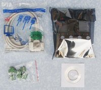 Драйвер двигателя RANTION 5pcs/4 TB6560 1/2 1/4 1/8 1/16 Microstep EMS #UC046