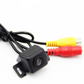 Hot Sale Max 170 Wide Angle Parking Camera View Backup Car Rear View Camera Reverse