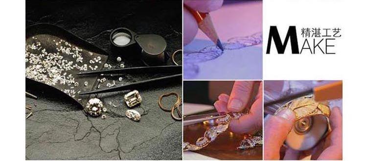Ожерелье персонализированные воротник ювелирные изделия для женщины LM-N102