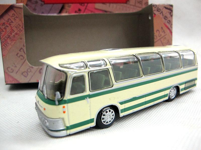 Autobuses 1:72 ESTADOS UNIDOS United States Western bus model the original package specials(China (Mainland))