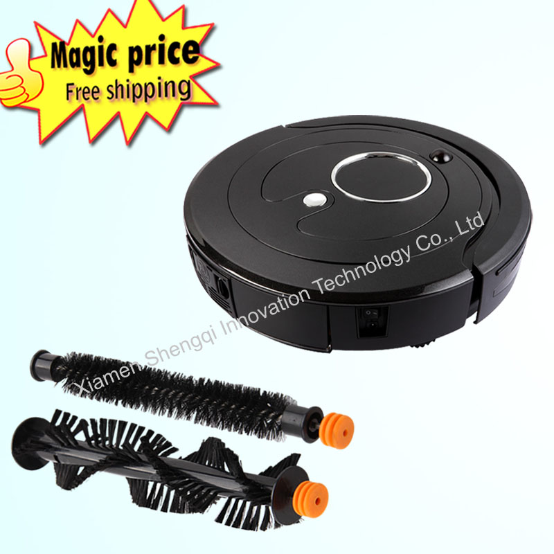 Vacuum Cleaning Robot, Automatic Vacuum Home Robotic sweep(China (Mainland))
