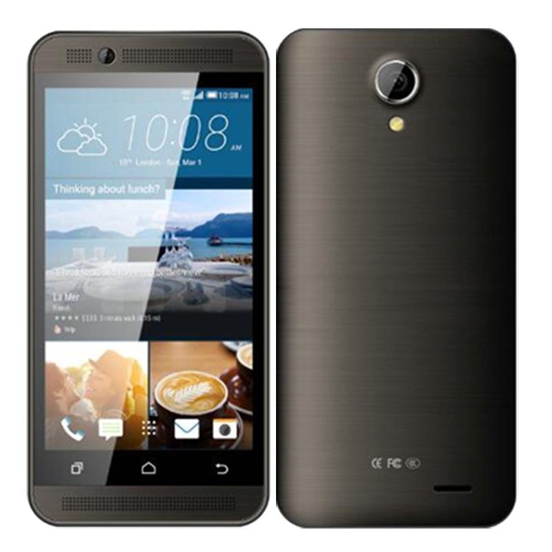 AMIGOO H2000 4.5 inch Android 5.1 3G Smartphone MTK6580 Quad Core 4GB ROM IPS Screen Dual Cameras GPS WiFi(China (Mainland))