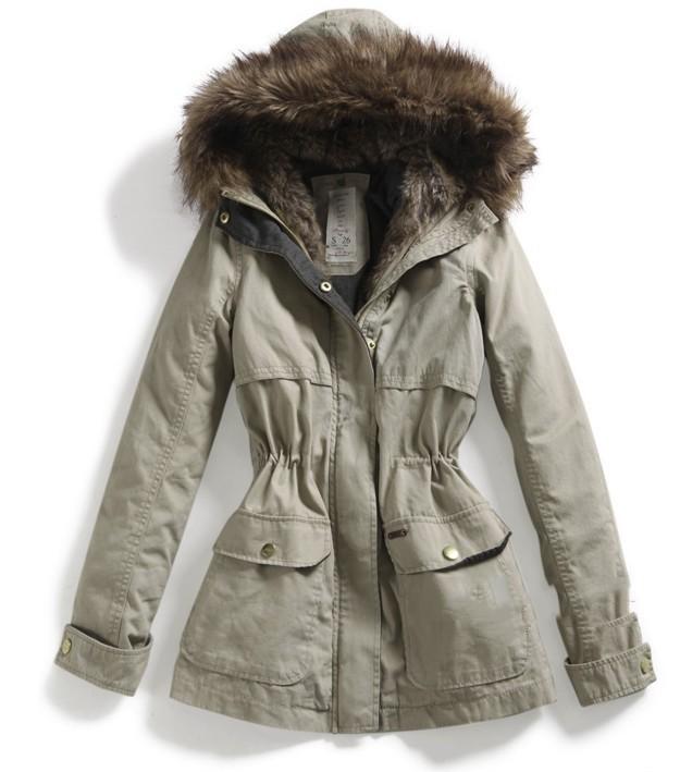 Куртки Бершка