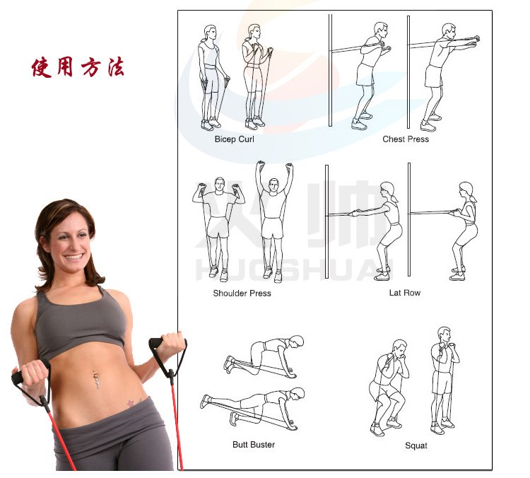 Sports Equipment Back Stretch Exercises Cord Exercise Product On Alibaba Com