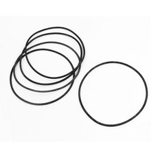 Buy UXCELL Pack Size (L*W*H) 5Pcs Flexible Rubber O Ring Seal Washer Replacement Black 150Mm X 4Mm 10 14 3 x for $2.80 in AliExpress store