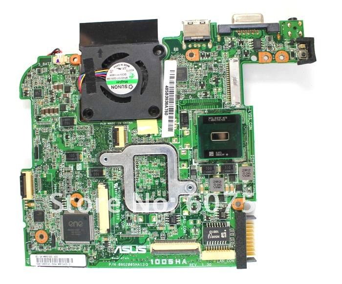 Kết quả hình ảnh cho asus 1005ha motherboard