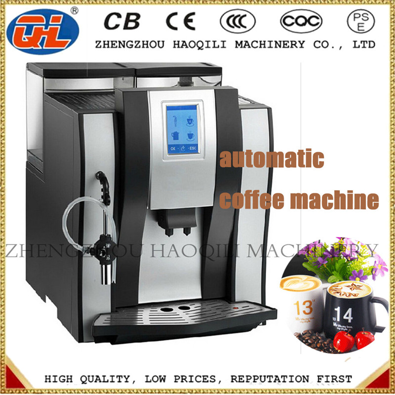 coffee maker vending machine