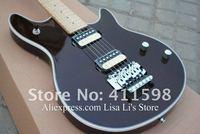 Новый стиль Вольфганг Эдвард Ван Хален гитара evh темный фиолетовый электрическая гитара