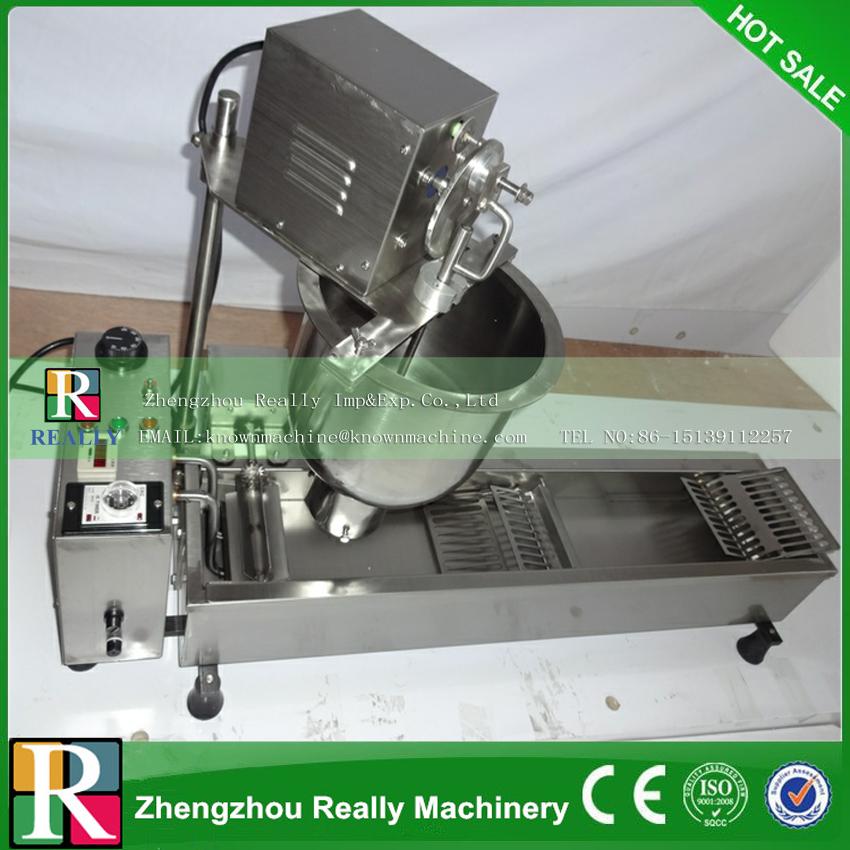auto fry machine