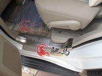 Дверной порог YH TOYOTA 2010 /FJ150/2700/4000  FJ150102205