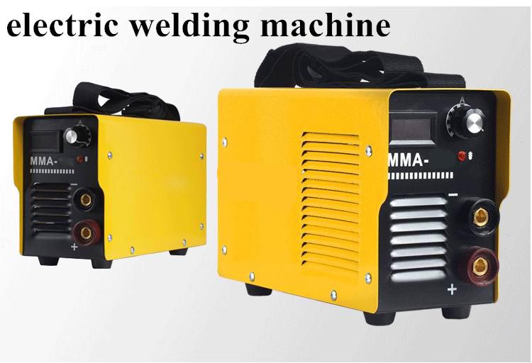 ac dc inverter tig welding machine reorder rate up to 80% friction welding machine(China (Mainland))