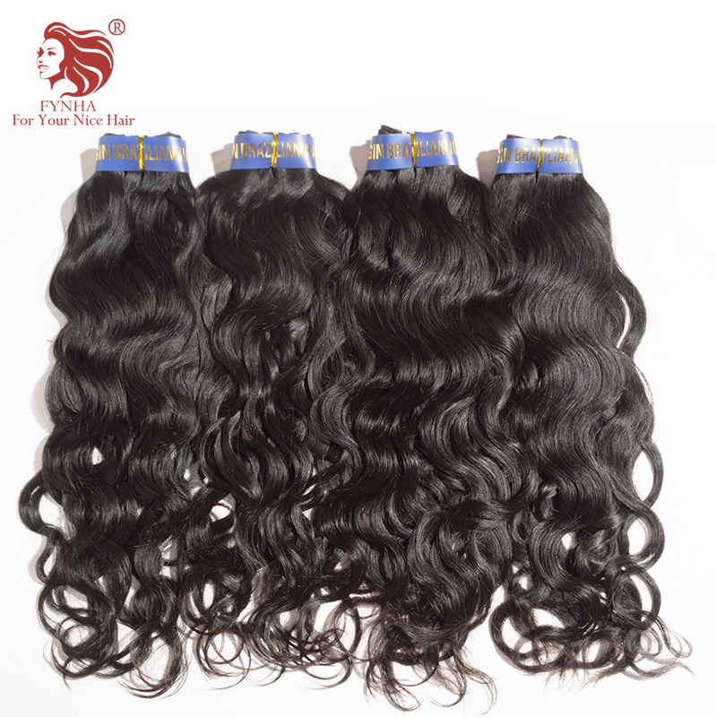 "4pcs/lot brazilian curly virgin hair weave grade 6A natural black body curl human hair extension 12-30"" mix length free shipping(China (Mainland))"